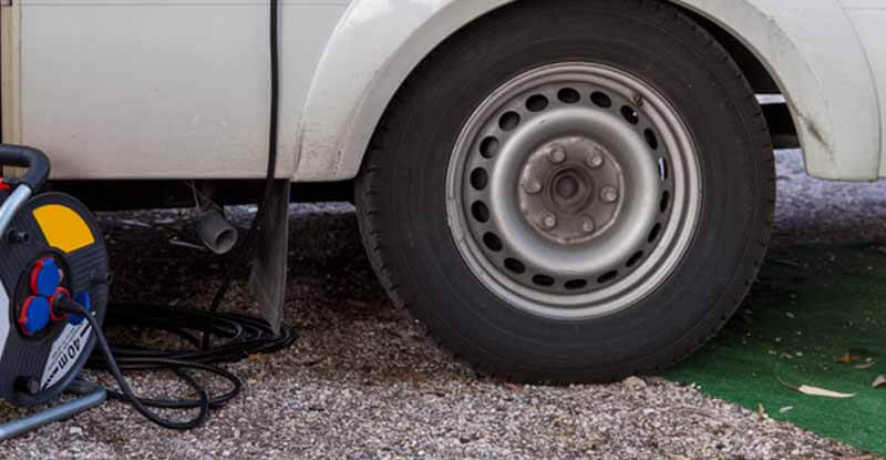 How Long Do RV Tires Last? 8 Maintain and Safely Use RV Tires