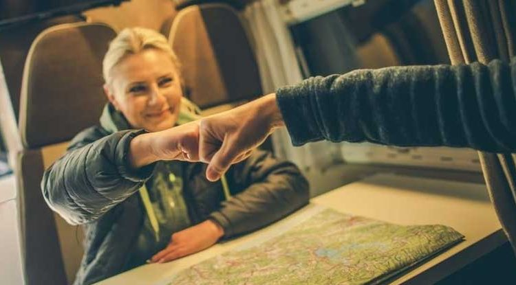 12 Important Factors of  Driving & 13 Motorhome Tips And Hints