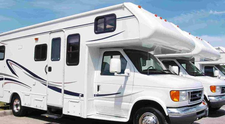 21 Travel Important Ideas – Can I Park My RV Anywhere?