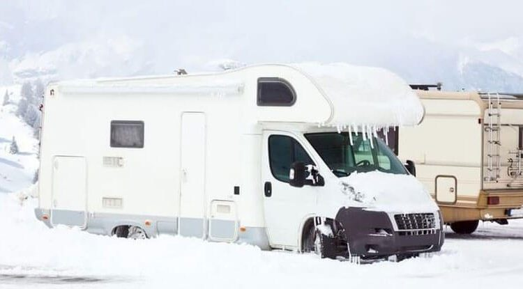 13 Winterize RV Checklist For Weekenders And Recreational RVers