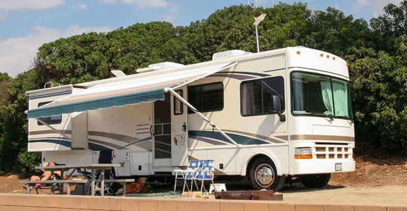 21 Travel Important Ideas – Can I Park My RV Anywhere
