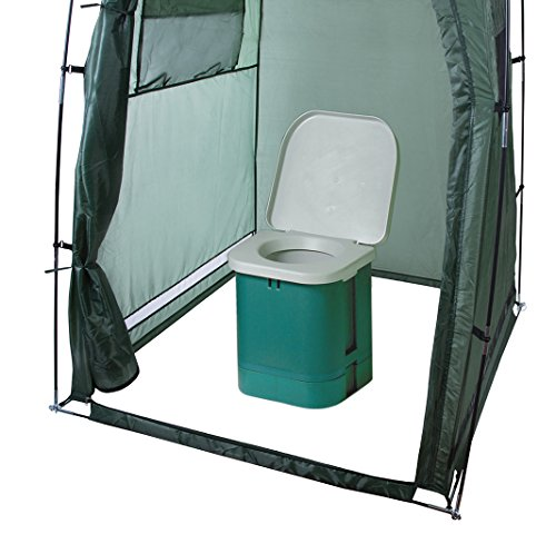 portable rv toilet