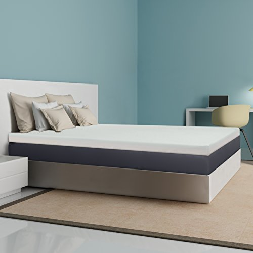 "Best Price Mattress 4"" Memory Foam Mattress"