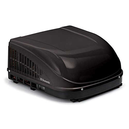 Dometic B59516.XX1J0 Brisk II Black Air Conditioner