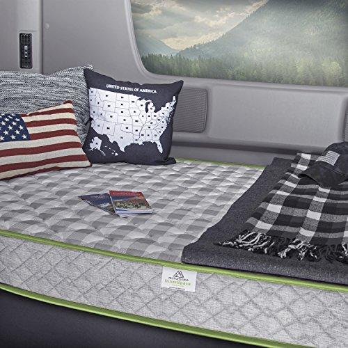 MotorHome InnerSpace Travel Comfort