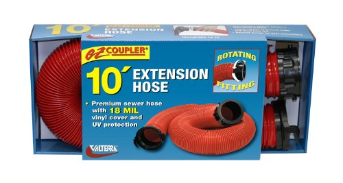 Valterra D04-0113 EZ Coupler Extension Hose