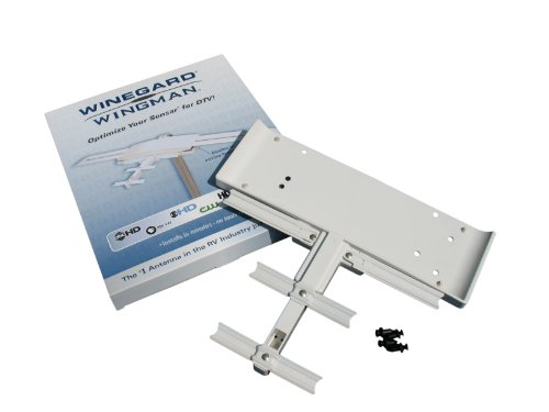 Winegard RV-WING Wingman UHF RV TV Antenna Booster