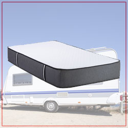 motor home mattresses