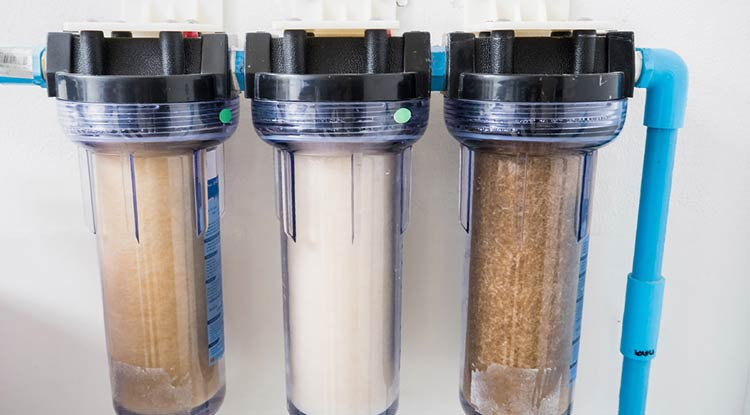 How Do RV Water Filters Work
