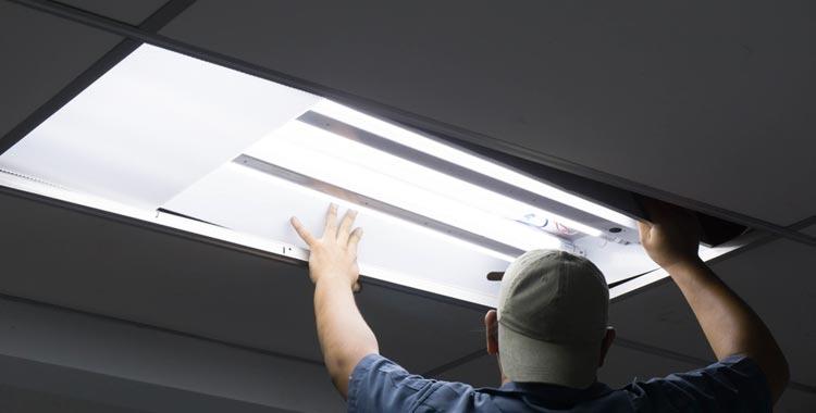 LED Display & Lights