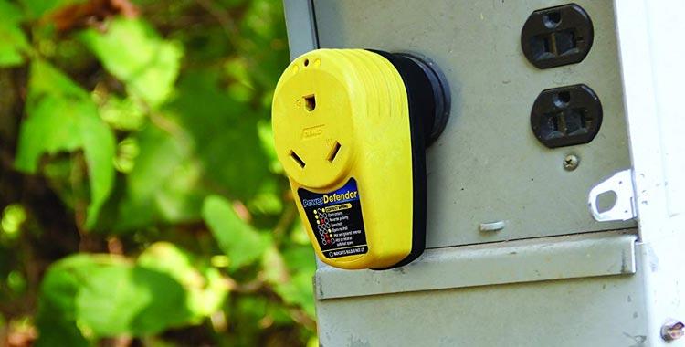 rv surge protector 30 amp reviews