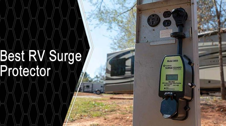 Best RV Surge Protector