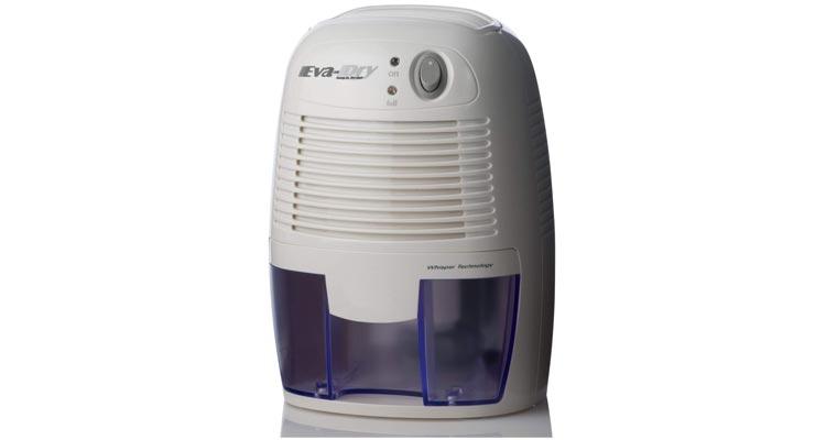 Eva-Dry-Edv 1000 Electric Petite Dehumidifier