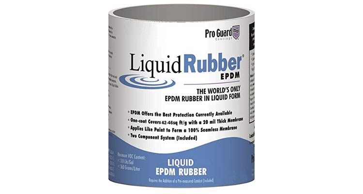 Liquid Rubber EPDM