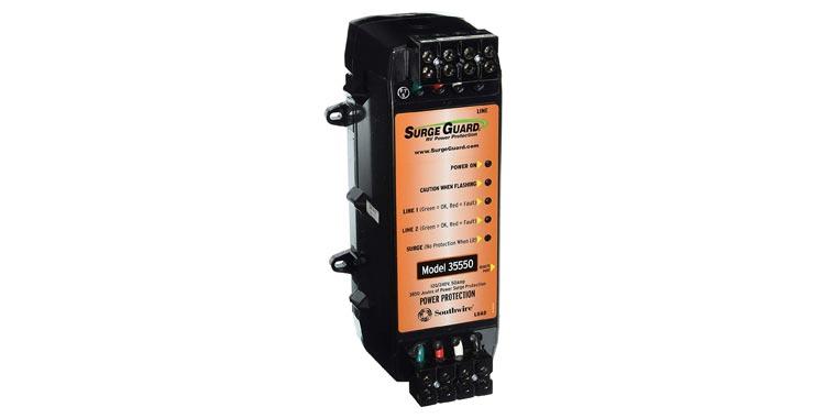 Southwire Surge Guard 35550 Hardwire