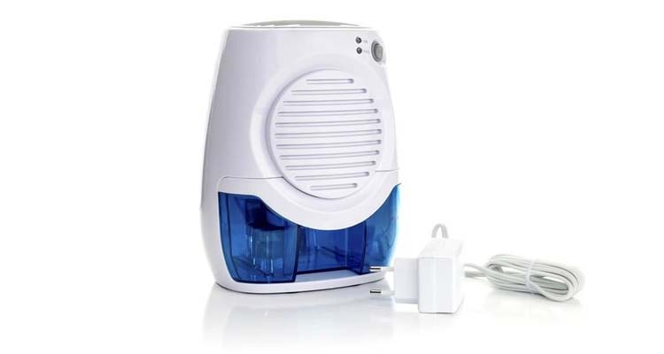 best small dehumidifier for rv