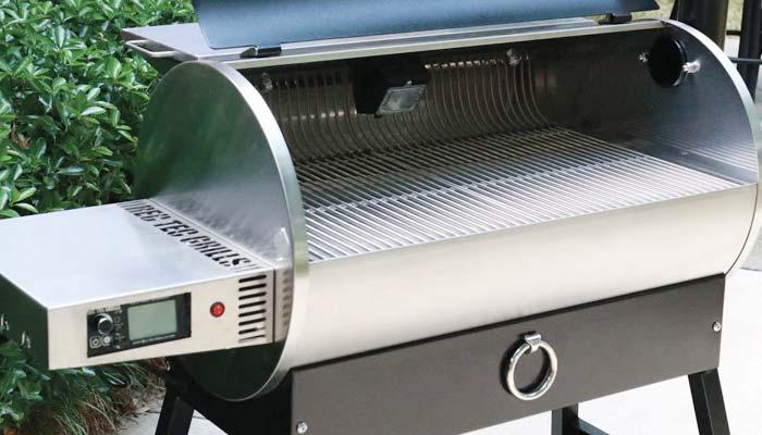 REC TEC Grills  RT-700