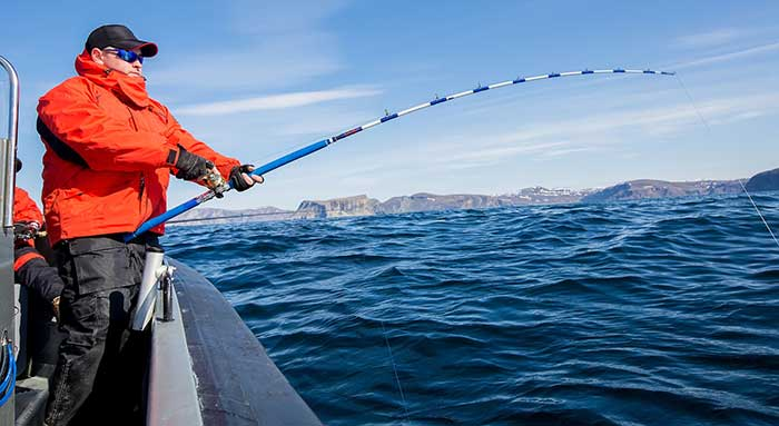 America's Best Fishing Spot Guide